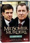 Video/DVD. Title: Midsomer Murders Set 14