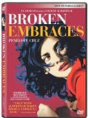Broken Embraces with Penélope Cruz
