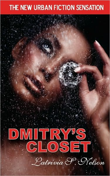 Dmitry's Closet Book Cover