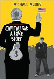 Capitalism: A Love Story starring Michael Moore: DVD Cover