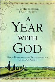 A Year With God