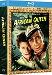 Video/DVD. Title: The African Queen