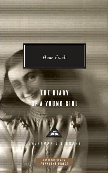 The Diary of a Young Girl By Anne Frank  Holocaust Book