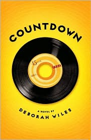 Countdown (The Sixties Trilogy Series) by Deborah Wiles: Book Cover