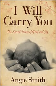 I Will Carry You by Angie Smith: Book Cover