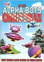 The Alpha-Bots Christmas