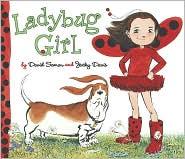 Lady Bug Girl (March 2008)