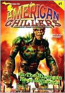 Michigan Mega-Monsters (American Chillers Series #1)