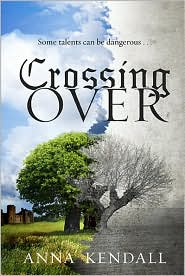Waiting on Wednesday: Crossing Over
