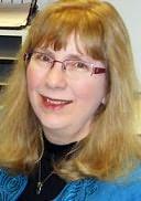 Cindy Glovinsky
