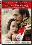 Video/DVD. Title: The Young Victoria