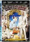 Video/DVD. Title: The Imaginarium of Doctor Parnassus