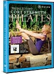 Video/DVD. Title: Trudie Styler's Core Strength Pilates