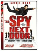 The Spy Next Door with Jackie Chan