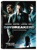 Daybreakers with Ethan Hawke