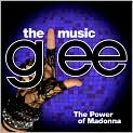 CD Cover Image. Title: Glee: The Music, The Power of Madonna, Artist: Glee