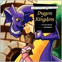 Dragon of Kingdom (Paperback) ~ Jadaine Fraser (Author) Cover Art