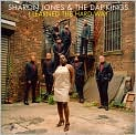CD Cover Image. Title: I Learned the Hard Way, Artist:   Sharon Jones &amp; the Dap-Kings