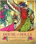 House of Dolls by Francesca Lia Block: Book Cover