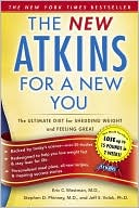 The New Atkins Diet