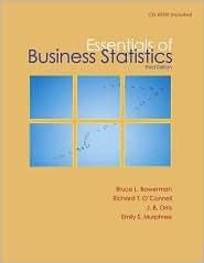 Loose-leaf Essentials of Business Stati...