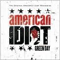CD Cover Image. Title: American Idiot [Original Broadway Cast Recording], Artist: Green Day