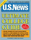 Ultimate College Guide book image