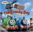 Cranky Day and Other Thomas the Tank Engine Stories by Rev. W. Awdry: Book Cover