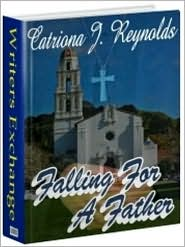 Catriona J. Reynolds - Falling for a Father