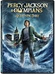 Video/DVD. Title: Percy Jackson &amp; the Olympians: The Lightning Thief