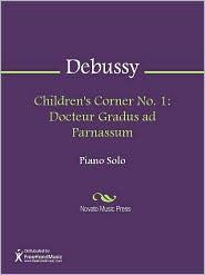 Claude Debussy - Children's Corner No. 1: Docteur Gradus ad Parnassum