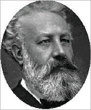 Jules Verne - 20,000 Lieues sous les Mers (20,000 Leagues Under the Sea)