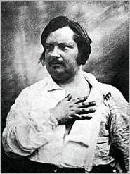 Honore de Balzac - Seraphita