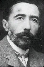 Joseph Conrad - The Inheritors