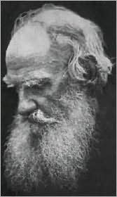 Leo, graf Tolstoy - An Old Acquaintance