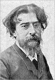 Alphonse Daudet - La Belle-Nivernaise