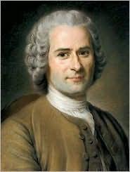 Jules Lemaitre - Jean-Jacques Rousseau