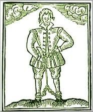 James Runcman - The Choise of Valentines or The Merie Ballad of Nash His Dildo (c. 1680)