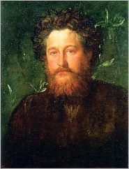 William Morris - The Story of Sigurd the Volsung, written in verse