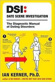 Ian Kerner - DSI--Date Scene Investigation