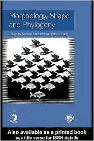 Norman MacLeod - Morphology, Shape and Phylogeny