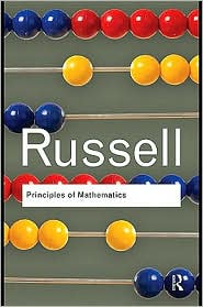 Bertrand Russell - The Principles of Mathematics