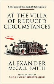 Iain McIntosh  Alexander McCall Smith - At the Villa of Reduced Circumstances