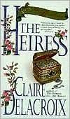 Claire Delacroix - The Heiress