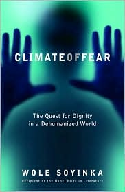 Wole Soyinka - Climate of Fear