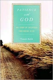 Tomas Halik - Patience with God