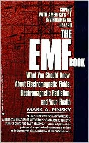 emf book: what you should know about electromagnetic fields, electromagnetic radiation and your health