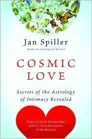 Jan Spiller - Cosmic Love