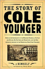 Cole Younger - Story Of Cole Younger