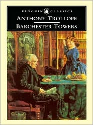 Robin Gilmour (Editor) Anthony Trollope - Barchester Towers
